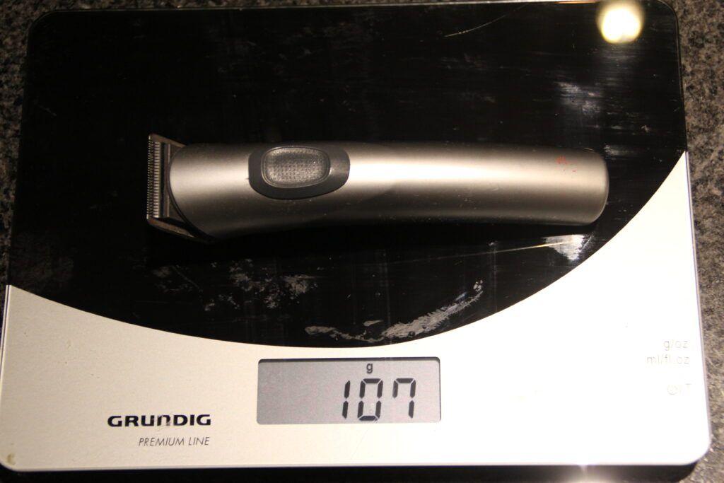 Wella Contura HS 61 weight image